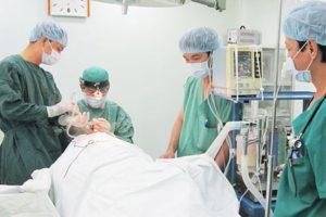 Ưu điểm của cắt amidan laser không gây đau đớn trong khi phẫu thuật