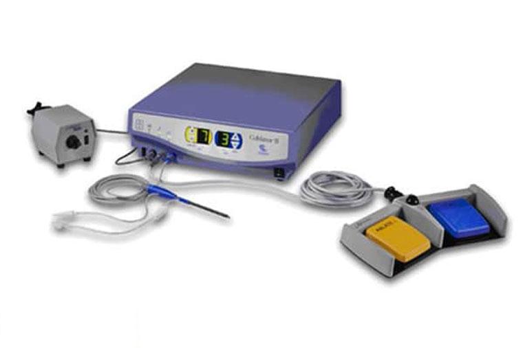 Cắt bằng máy coblator là phương pháp phẫu thuật cắt amdian tốt nhất hiện nay