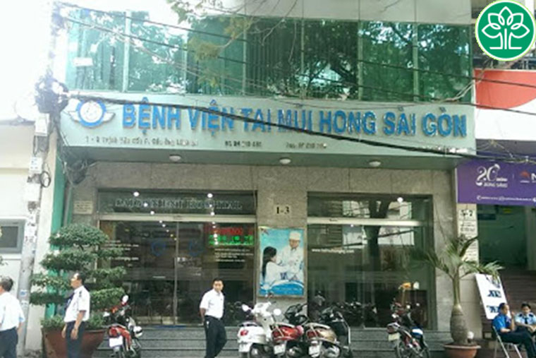 Bệnh viện Tai Mũi Họng Sài Gòn – bệnh viện cắt amidan tốt nhất các tỉnh phía nam
