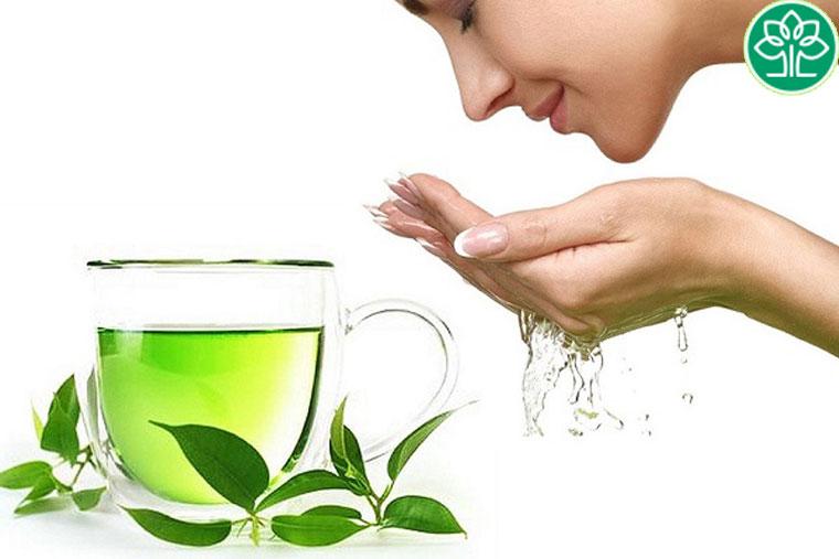 Dùng phương pháp tự nhiên điều trị bệnh viêm da