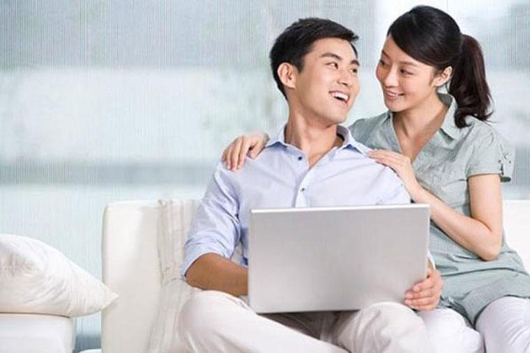 Vợ nên chia sẻ, cảm thông với chồng khi bị xuất tinh sớm