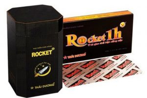 Nam giới bị xuất tinh sớm có nên dùng Rocket 1h không