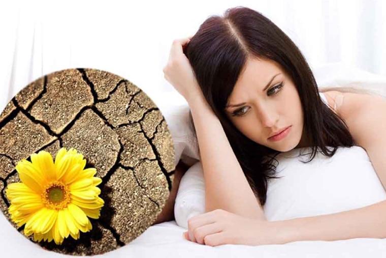Gel bôi trơn Kay Rocmen cải thiện tình trạng khô hạn hiệu quả