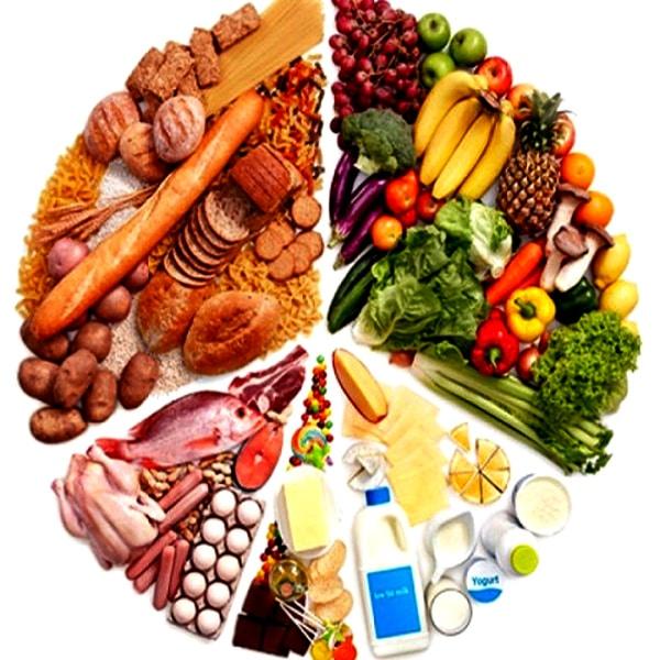 Cung cấp đầy đủ chất dinh dưỡng để tăng sức đề kháng