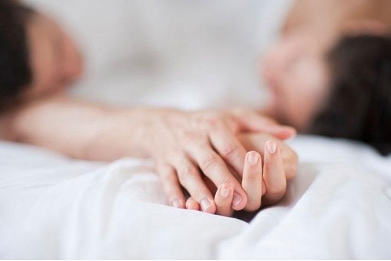 """Các cuộc """"yêu"""" sẽ được kéo dài hơn, giúp nam giới và bạn tình thỏa mãn hơn"""