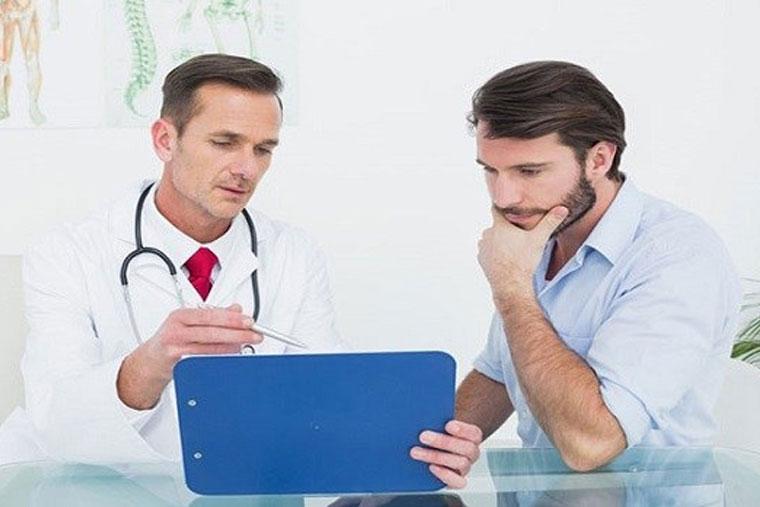 Xuất tinh sớm cần được điều trị đúng cách, kịp thời