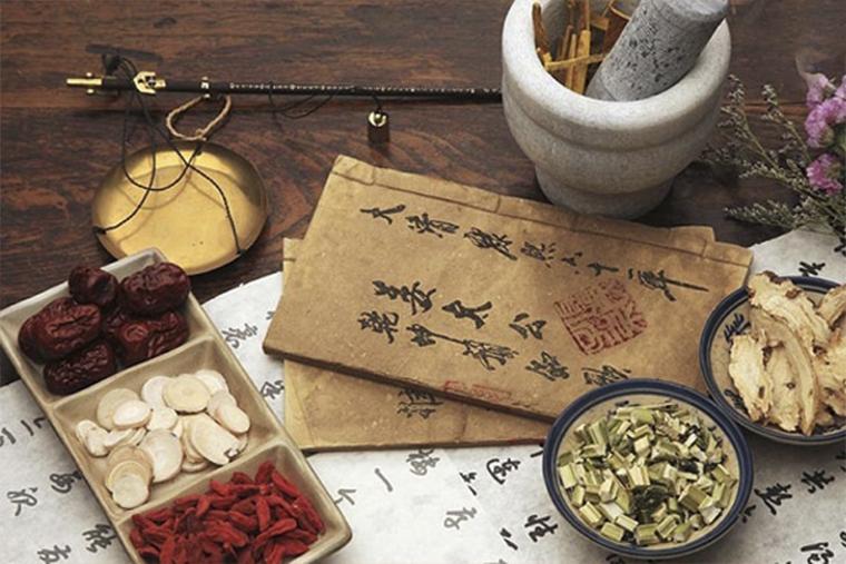 Các bài thuốc Đông y có nguyên liệu hoàn toàn từ tự nhiên
