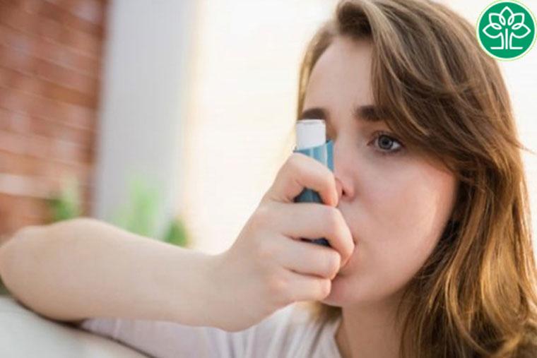 Bệnh hen suyễn kiêng ăn gì tốt nhất