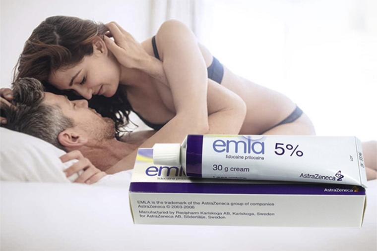 Kem bôi Emla 5% Cream