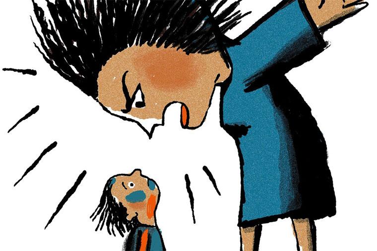 Bệnh nhân cần hạn chế hò hét, nói to hay khạc nhổ sau cắt amidan