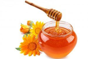 Công dụng của mật ong trong điều trị viêm amidan