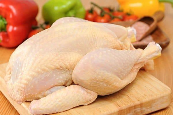 Người bệnh tổ đỉa cần kiêng thịt gà và da gà