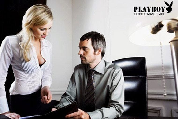 Nguyên nhân đàn ông ngoại tình có thể bắt đầu từ khoảng cách