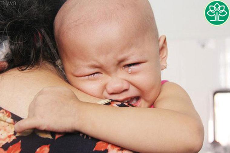 Nguyên nhân trẻ mắc bệnh viêm phế quản