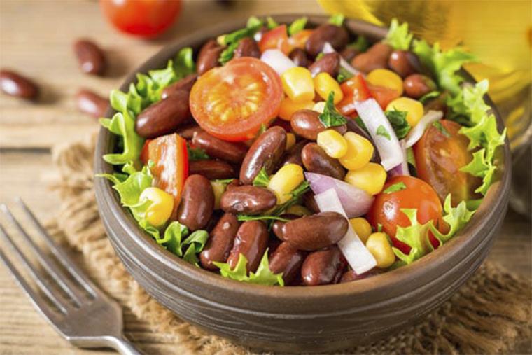 Những thực phẩm giàu vitamin sẽ giúp vùng da dị ứng nhanh phục hồi hơn