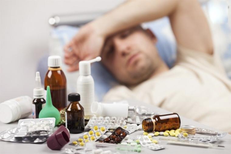 Sử dụng thuốc Tây trong thời gian dài sẽ dễ gây ra các tác dụng phụ