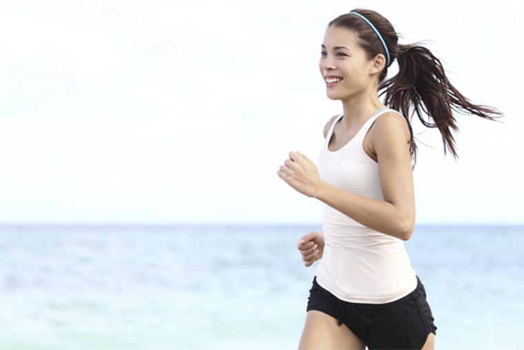 Tập thể dục thường xuyên giúp nâng cao thể trạng và phòng tránh bệnh tật hiệu quả