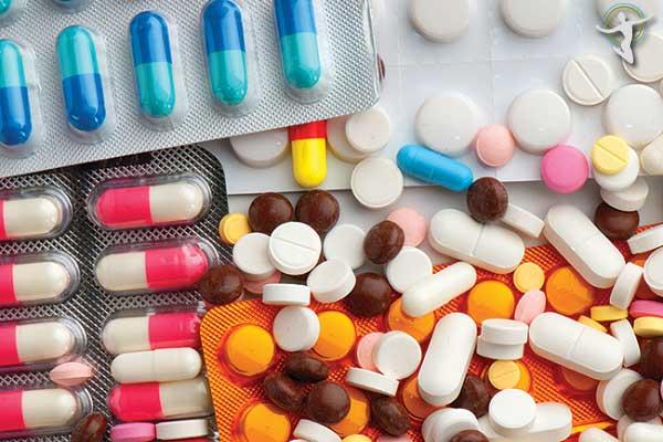 Cần chú ý một số vấn đề trong quá trình điều trị bằng thuốc.