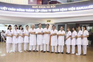 Tổng quan về Phòng khám Nam Khoa 52 Nguyễn Trãi