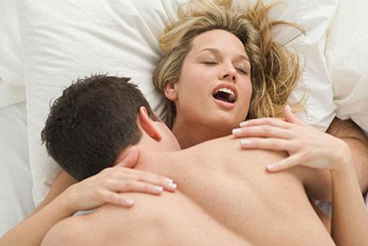 Quan hệ tình dục thường xuyên mang lại rất nhiều lợi ích cho con người