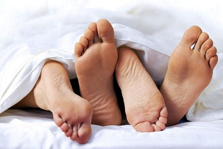 Xuất tinh sớm ở tuổi dậy thì là hệ quả từ việc quan hệ tình dục từ khi còn rất trẻ