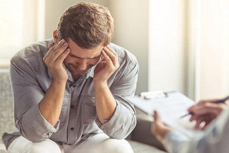 Sử dụng thuốc Tây một thời gian dài có thể gây ức chế tinh thần