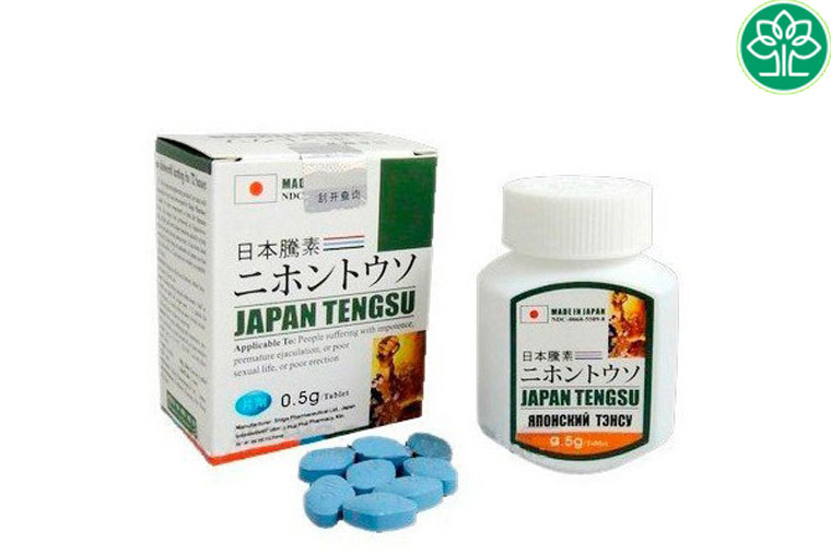 Thuốc Japan tengsu