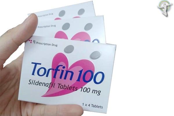 Thuốc torfin 100 có tác dụng như quảng cáo thật hay không
