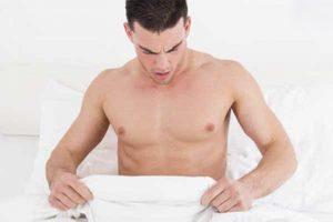 Thủ dâm ở nam giới (ảnh minh họa)