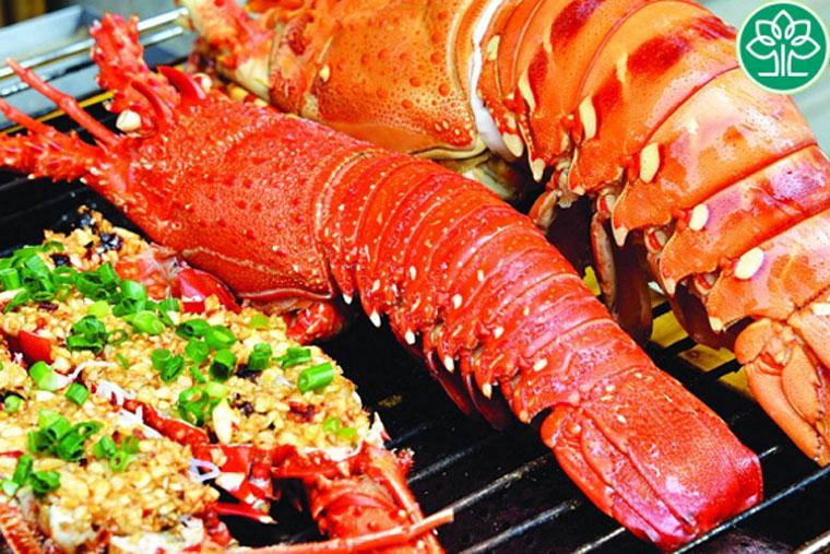 Hải sản là nhóm thực phẩm có nguy cơ gây dị ứng rất cao