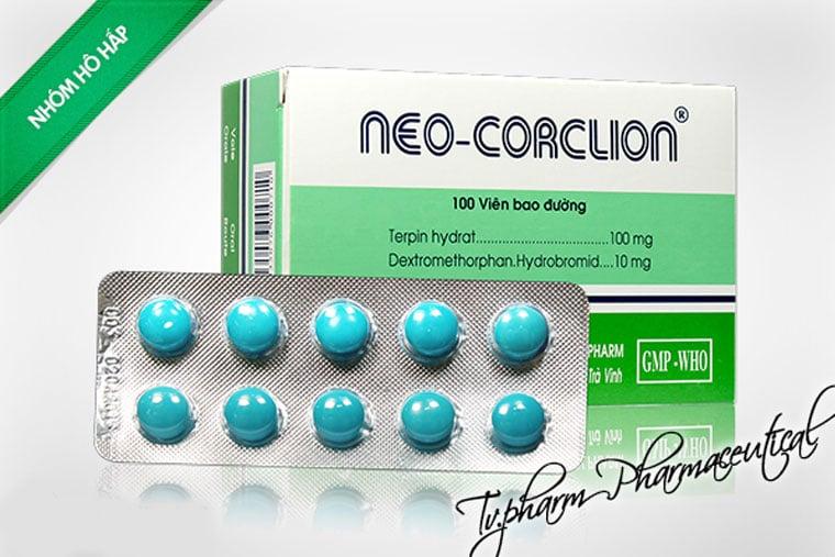 Nên dùng Thuốc ho Terpinzoat theo chỉ dẫn của bác sĩ