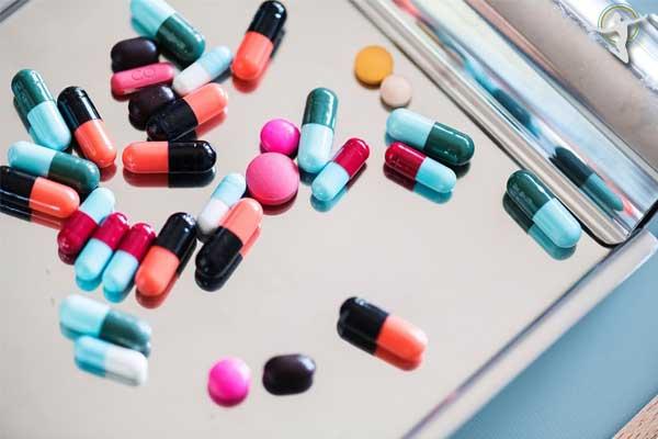 Điều trị nổi mề đay bằng thuốc