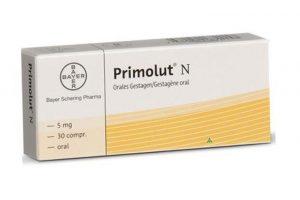 Thuốc Primolut N hiệu quả trong điều trị một số bệnh của phụ nữ