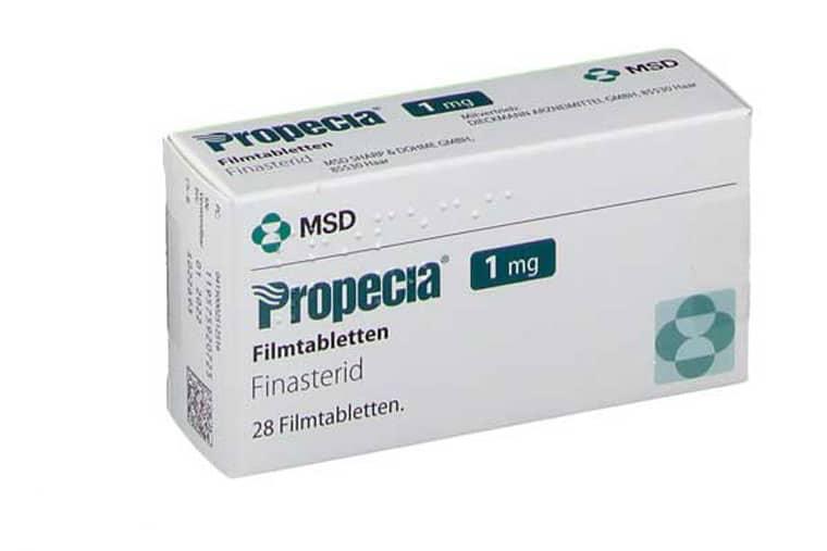 Thuốc Propecia