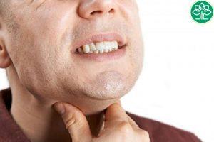 Đau họng, nuốt vướng là những triệu chứng ung thư amidan giai đoạn đầu