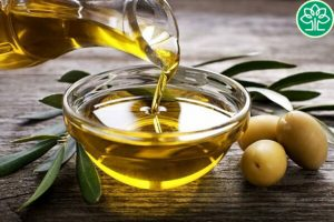 Dầu oliu là cách chữa viêm da cơ địa gây khô da an toàn tại nhà