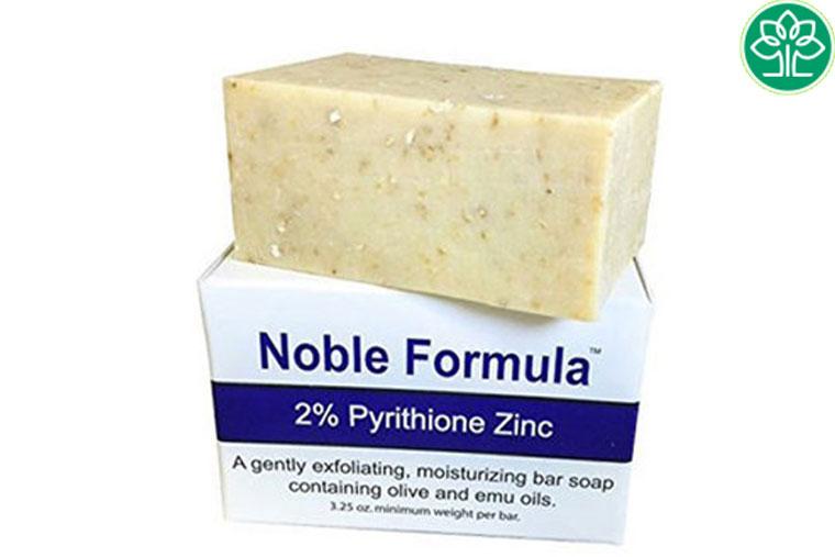 Sản phẩm Pyrithione Zinc (ZnP) 2%