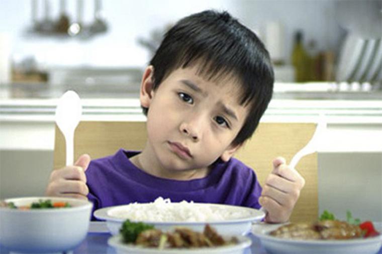 Bệnh có thể ảnh hưởng đến hệ tiêu hóa gây suy dinh dưỡng