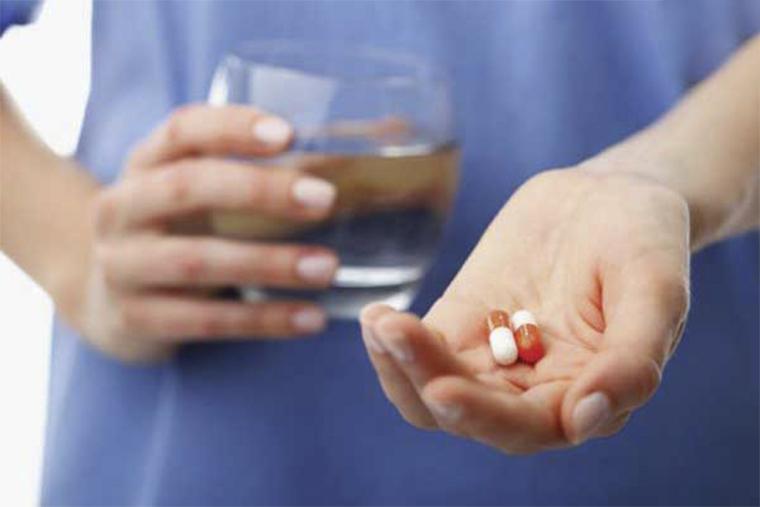 Sử dụng thuốc theo chỉ định của bác sĩ