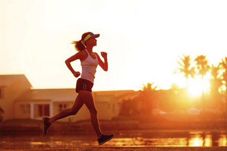 Thường xuyên tập thể dục, thể thao để nâng cao sức khỏe