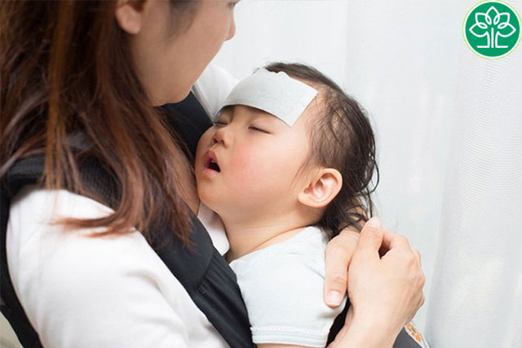 Viêm đường hô hấp cấp tính ở trẻ và cách phòng ngừa
