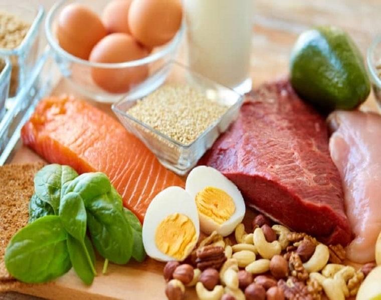Xây dựng chế độ dinh dưỡng phù hợp để nâng cao sức đề kháng