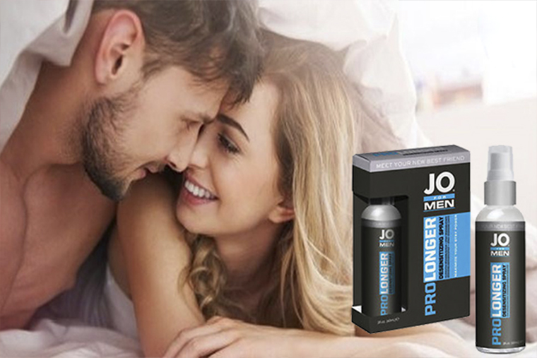 Chai Xịt Jo Prolonger 60ml